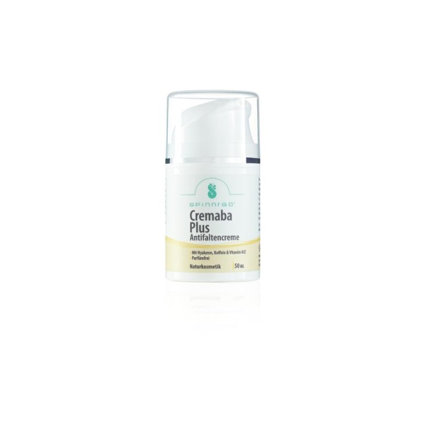 Cremaba Plus Antifaltencreme