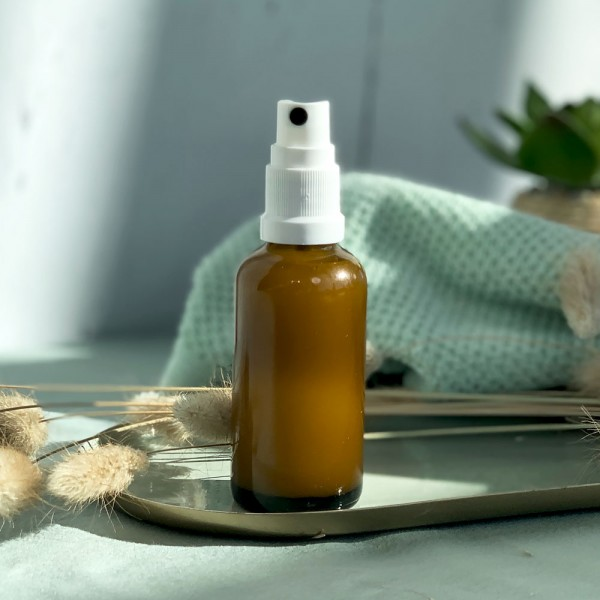 Rezept After Sun Aloe Lotionspray